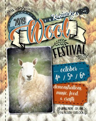 Falmouth Outlook Wool Festival