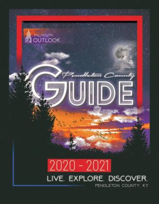Pendleton County Guide
